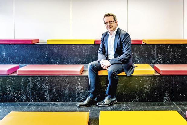 Vlaams-Brabantse Ambassadeur 'middelgrote bedrijven' Aprico Consultants: van strategie tot praktijk