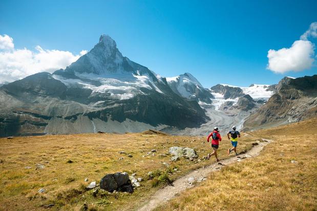 Een oneindig veelzijdige zomervakantie in Zwitserland