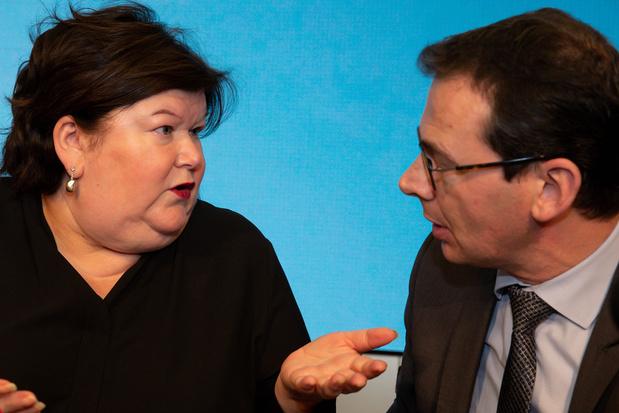Franstalige huisartsenvereniging: 'Er moet een coronacommissaris komen'