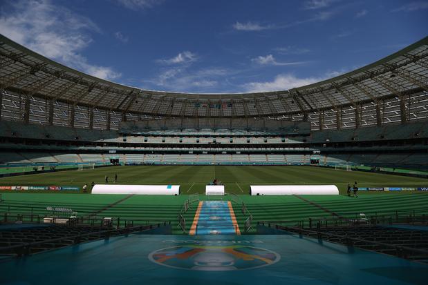 EK voetbal start: alles wat u moet weten, maar dan ook echt alles