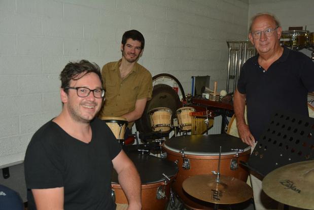Vanaf september ook instrumentlessen Art'Iz in oc mandelroos in Oostrozebeke