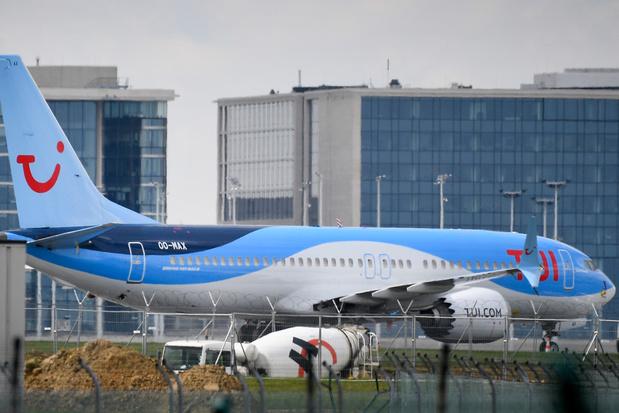 'Hardleers': Test Aankoop gaat TUI fly in gebreke stellen