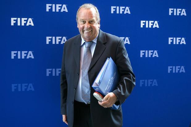 Michel D'Hooghe: 'Laat zoveel mogelijk wedstrijden doorgaan'