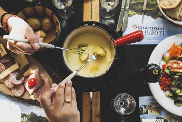 Quelle est la recette de la fondue parfaite?