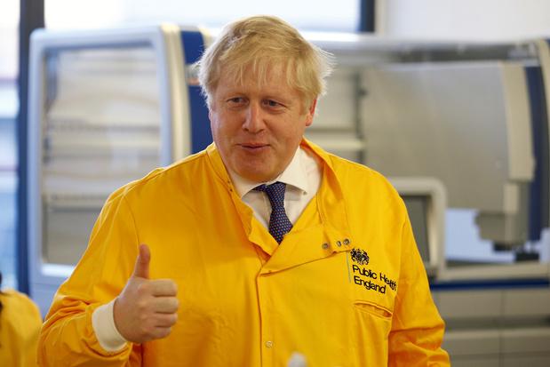 Hoe de coronacrisis ook het brexitdossier infecteert