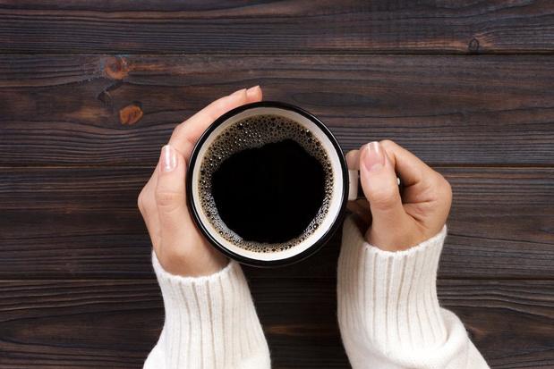 Sterke koffie drink je beter na het ontbijt