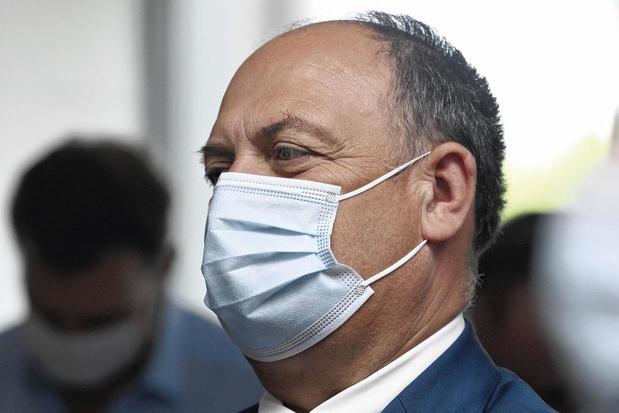 """"""" La Wallonie a été réactive face à la pandémie du Covid-19 """""""