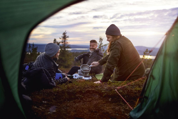 Weareoutsiders Van blogs tot kampeertrips