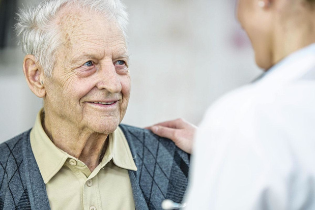 Amélioration de la survie des hémopathies malignes en Belgique