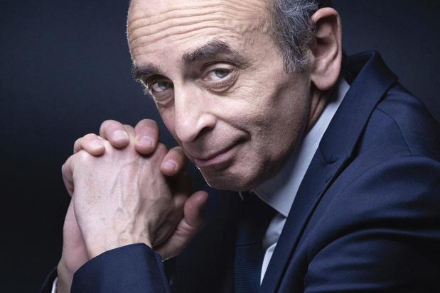 Intellectueel, rechts en gevaarlijk: wie is die Franse publicist Éric Zemmour?