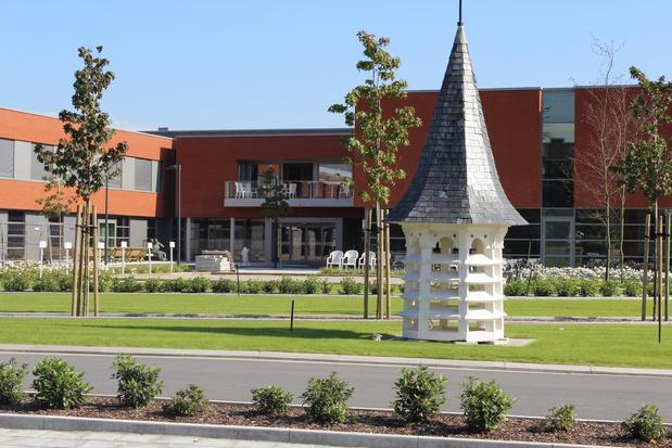 Corona vastgesteld bij twee inwoners woonzorgcentrum Sint-Vincentius in Kachtem