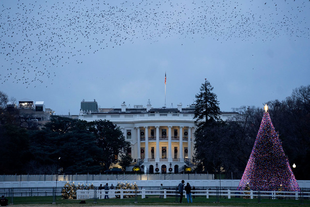 Stimulusprogramma Verenigde Staten: het Amerikaanse Congres steelt Kerstmis niet, maar is dat genoeg?