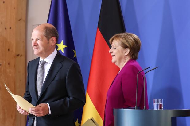 Grondwettelijk hof schort Duitse ratificatie van EU-relanceplan op