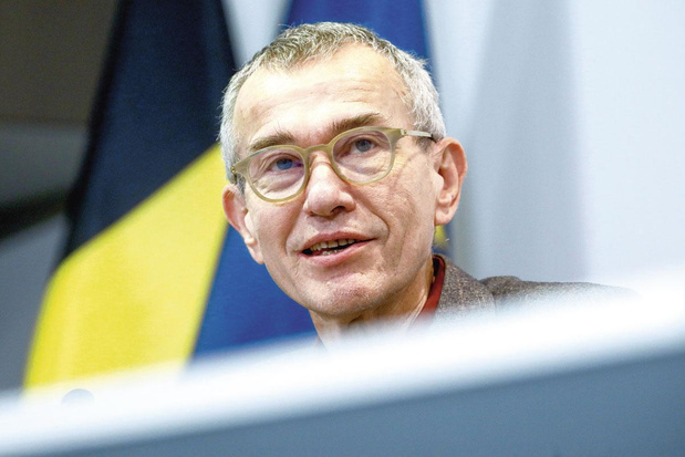 Frank Vandenbroucke: 'Behandelingen long covid zullen worden opgenomen in maximumfactuur'