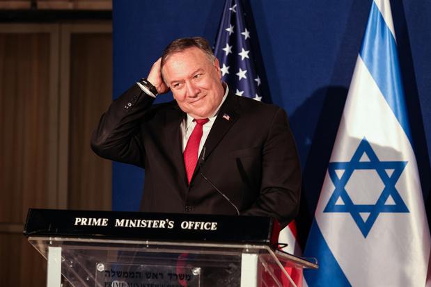 VS beschouwt beweging voor de boycot van Israël als 'antisemitisch'
