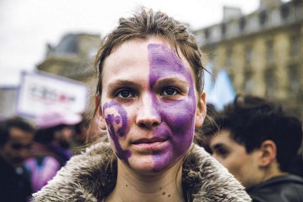 Droits des femmes: vers la lutte finale, après 100 ans d'avancées législatives et symboliques