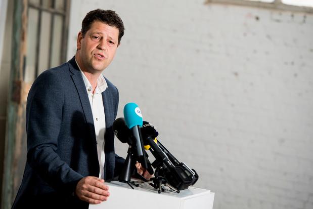 Stad Antwerpen lanceert klimaatpremie voor vergroening, ontharding en waterbeheer