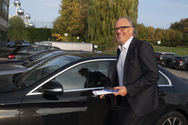 """Voorzitter Joseph Allijns blikt vooruit bij KVK: """"Homogene en kwaliteitsvolle kern"""""""