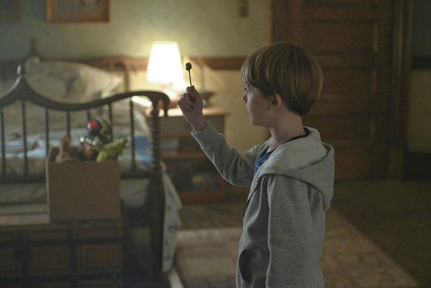 Tv-tip: zoon van Stephen King laat u griezelen met 'Locke & Key'