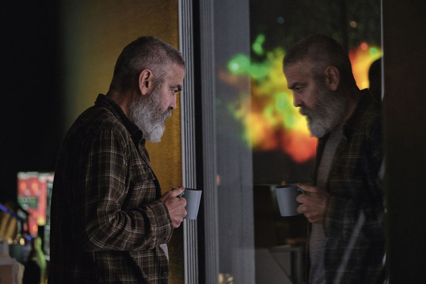 George Clooneys scifidrama 'The Midnight Sky' tolt in het luchtledige