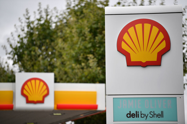Royal Dutch Shell voert symbolische dividendverhoging door