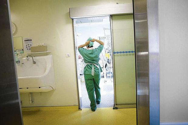 Kwaliteitsbewaking ziekenhuizen aan evaluatie toe