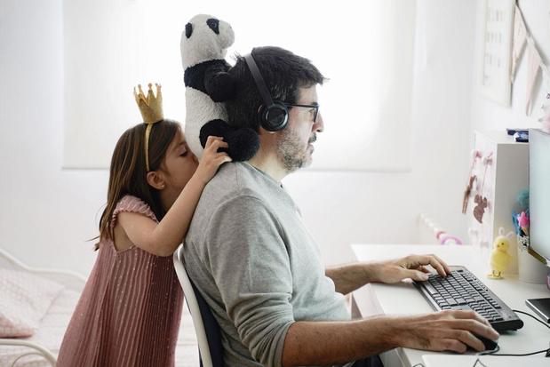Thuiswerk had nauwelijks impact op IT-outsourcing