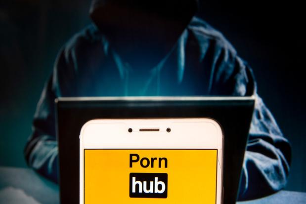 'Is er een verband tussen de pornofantasieën van mannen en #MeToo?'