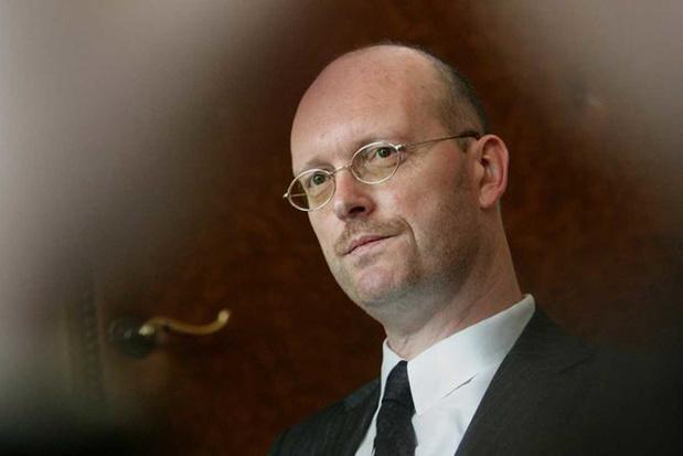 Veroordeelde procureur Sabbe in alle stilte met pensioen