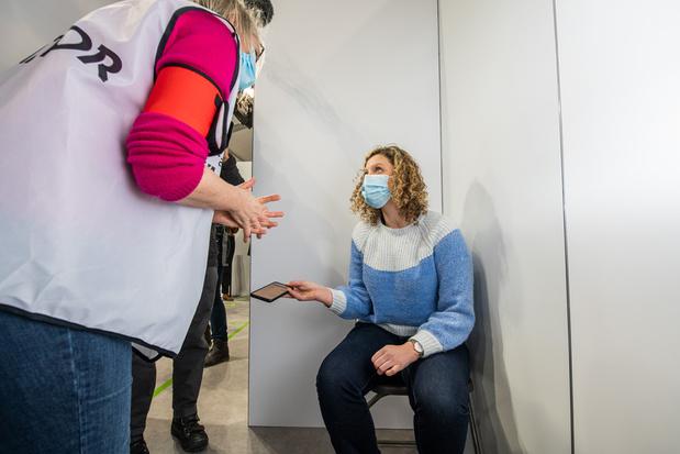 'Zeer duidelijk en begrijpelijk': dit staat er in de oproepingsbrief om u te laten vaccineren