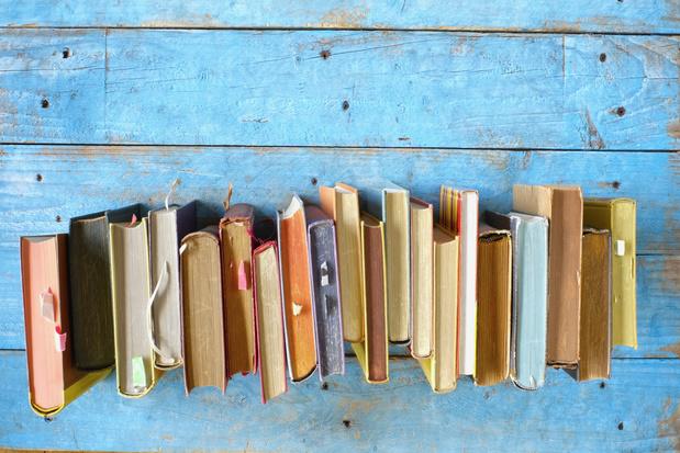 Nieuw boekeninitiatief Boektopia vindt plaats in Kortrijk