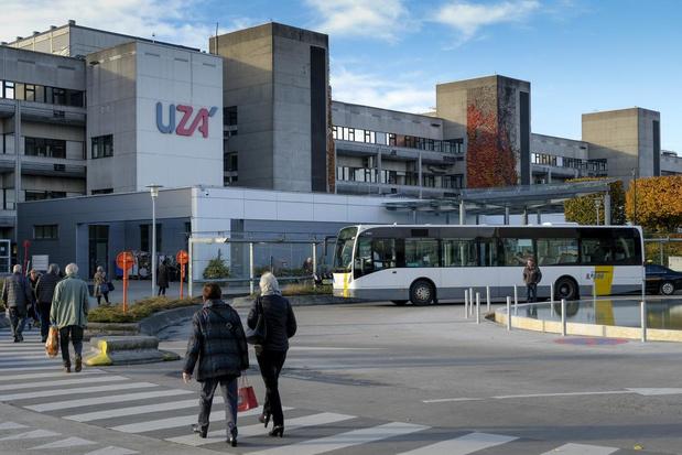 Le réseau des hôpitaux d'Anvers se dit prêt pour une réaction rapide face au Covid