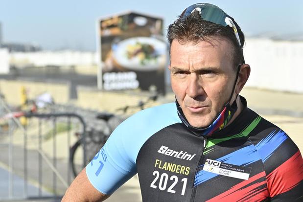 Johan Museeuw: 'Cavendish moet op de Champs-Elysées winnen en zeggen: kust ze'