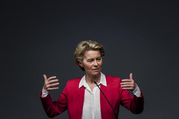 Europa start inbreukprocedure tegen Verenigd Koninkrijk