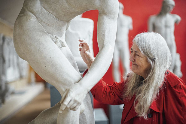Mary Beard's Shock of the Nude