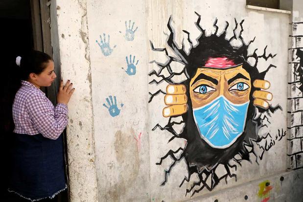 'Respect voor de mensenrechten in Palestina zal niet afgedwongen worden met holle verklaringen'
