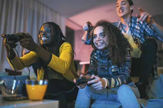 Génération Z: place aux jeux vidéo!