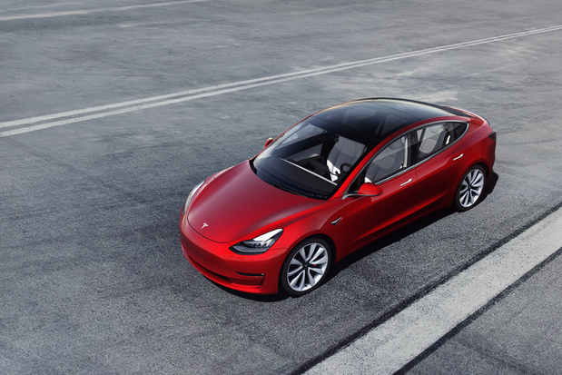Tesla gaat fabriek bouwen in India