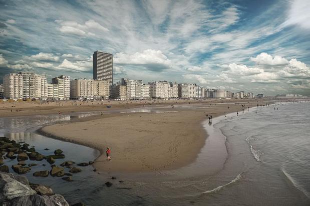 Il ne faudra finalement pas réserver pour se rendre sur la plage d'Ostende cet été