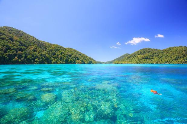 Thaïlande : Phuket à nouveau accessible aux touristes internationaux
