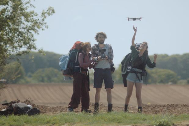 'GR5'-regisseur Jan Matthys: 'Dit is een mooi pleidooi om vrouwen op te nemen in élk schrijversteam'