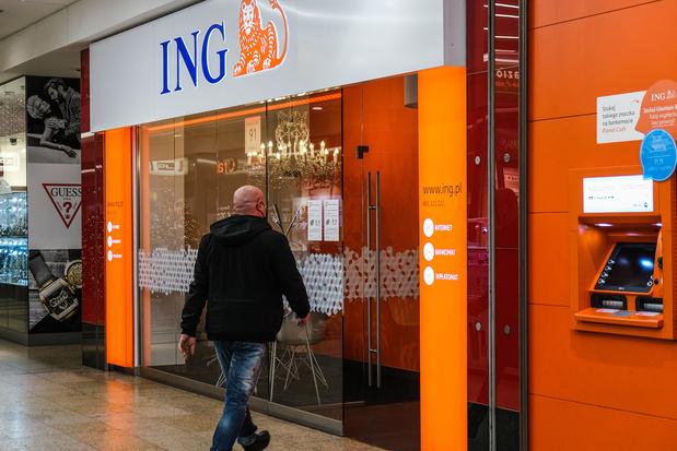 Winst ING bijna vervijfvoudigd: bank wil aandeelhouders belonen