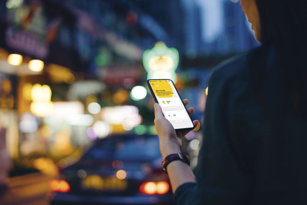 Mobilité intégrée: voyager de manière multimodale grâce à une application