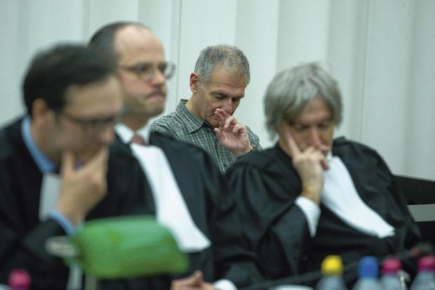 Euthanasie : acquittement à la Cour d'assises de Gand