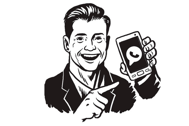 Leven in 2020: WhatsApp-groepen die je liever zou verlaten