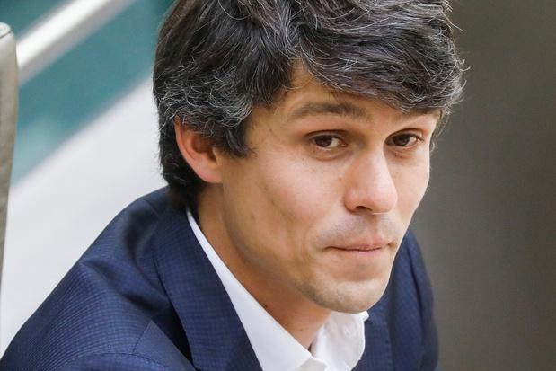 Brusselminister Dalle (CD&V) over rellen: 'Rudi Vervoort (PS) blinkt uit in afwezigheid'