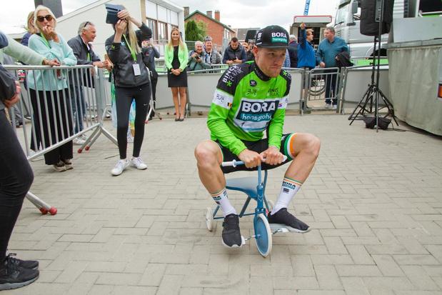 BinckBank Tour behoudt Ardooie als aankomst voor etappe