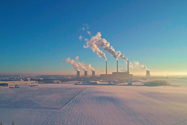 CO2-uitstoot is weer hoger dan voor de pandemie