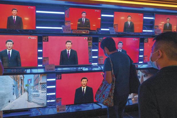 Entre Xi et Biden, les règles ont (un peu) changé
