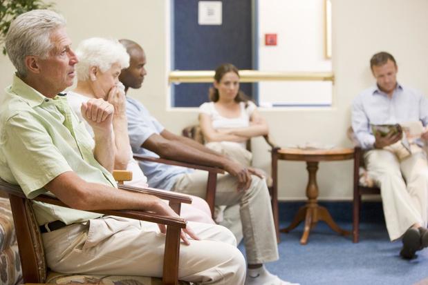 Op consultatie bij de dokter: 5 dingen die nooit meer hetzelfde worden